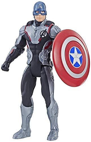 Avengers Marvel Endgame Team Suit Captain America 6