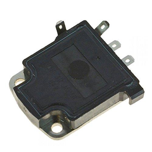 Crx Ignition - Ignition Control Module Igniter for Integra Accord Civic Del Sol CRX Prelude