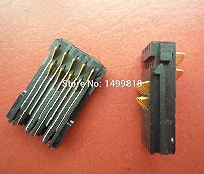 Printer Parts New Original Cartridge Chip Connector Holder Csic for Epson Xp205/Xp200/Xp305/Xp306/Xp306/Xp302/Xp300 Cartridge Holder Csic Assy