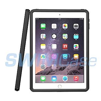 SWIMCASE Carcasa antigolpes e Impermeable para iPad 9.7 ...