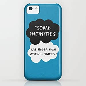 classic - The Fault In Our Stars Poster 02 iPhone & iphone 5c Case by Misery