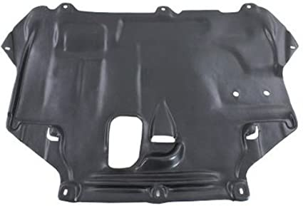 Focus FO1228121 Engine Splash Shield Guard for Ford C-Max
