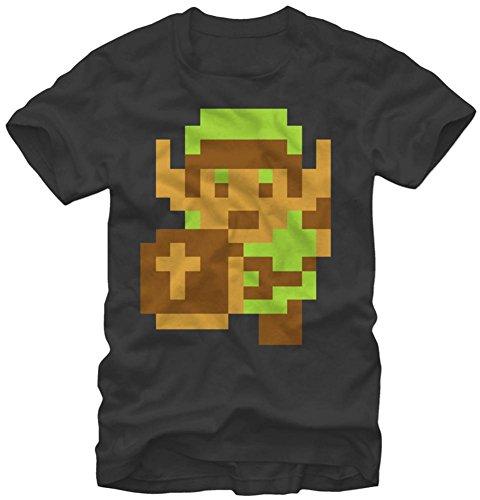 Legend Zelda Original Sprite T shirt