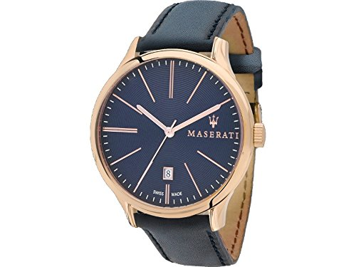 Maserati Mens Watch Attrazione R8851126001