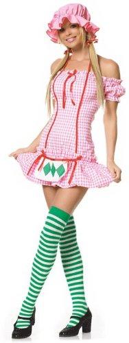 Strawberry Girl - X-Large - Dress Size 14-16