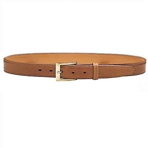 Galco Leather SB1 Dress Belt 36 Tan SB1-36 by Galco