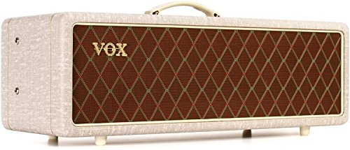 (Vox AC30HWHD 30-watt Handwired Tube Head )