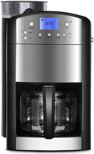Dsnmm Cafetera máquinas de Oficina del hogar Full-automática ...