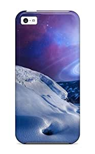 Hot 2823916K74342984 Fashion Protective Planet Case Cover For Iphone 5c
