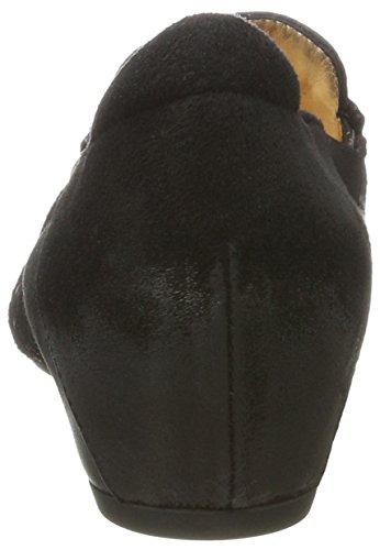 Toe Imma Heels Black 09 Sz WoMen Kombi Closed Think qt5IAzUxwA