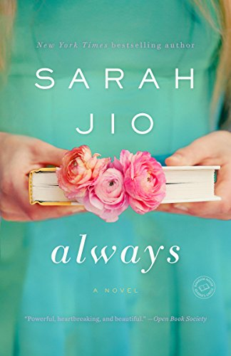 Always: A Novel by [Jio, Sarah]