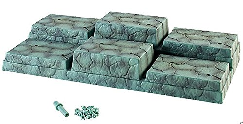 Masters of the Universe Classics Stackable Stands Action Figure Accessory (Mattel Toys)