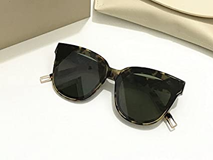 b26318541158 Image Unavailable. Image not available for. Color  New Gentle Women eyeware  V Brand in Scarlet Sunglasses for gental Monster ...