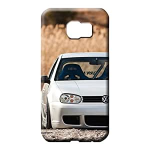 samsung galaxy S7 cell phone carrying cases PC case Pretty phone Cases Covers volkswagen golf r32