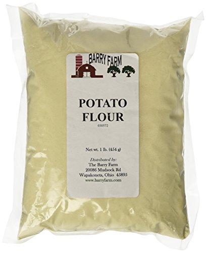 Wheat Flours & Meals