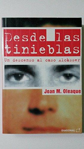 Descargar Libro Desde Las Tinieblas Joan N. Oleaque