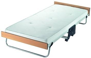 JAY-BE Jaybe 120 cm Cama Plegable j-Bed Reflex colchón de Espuma: Amazon.es: Hogar
