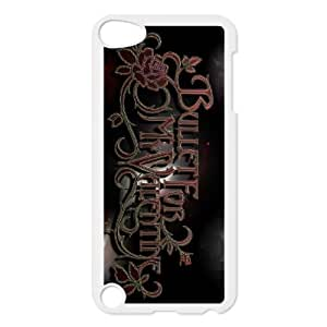 iPod Touch 5 Case White Bullet For My Valentine FXS_578869