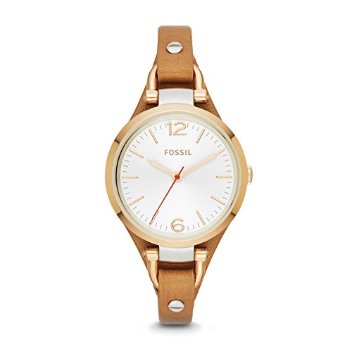 Fossil ES3565 Georgia Gold Tone Stainless product image