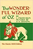 The Wonderful Wizard of Oz (Dover Children's Classics)