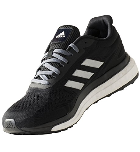Adidas Sonic Drive W Black/Silver/White 8