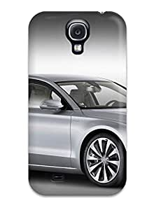 Excellent Design Audi A8 38 Case Cover For Galaxy S4