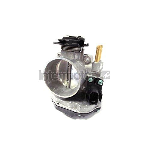 Intermotor 68268 Throttle Body:
