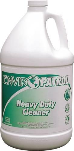Carroll Gallon - CARROLL COMPANY GIDDS-880137 Enviro Patrol Heavy-Duty Cleaner Gallon - 880137