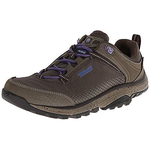 4e8b58603 delicate Teva Women s Surge eVent Waterproof Hiking Shoe ...