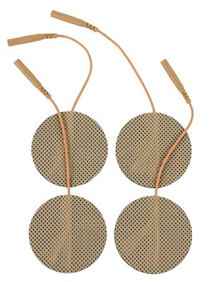 FabStim 13-1293-10 Electrode, 2 x 3.5
