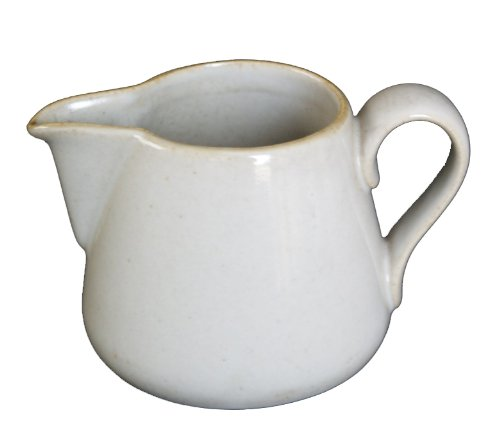 - [ DANSK ] Dansk Nordic vintage terracotta creamer milk pot