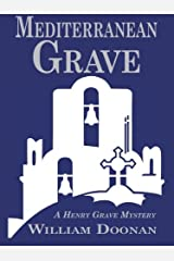 Mediterranean Grave Kindle Edition