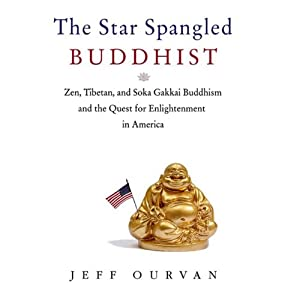 Star-Spangled Buddhist Audiobook