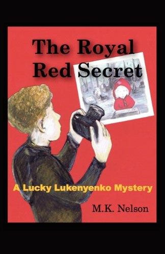 The Royal Red Secret