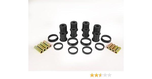 Prothane 1-203-BL Black Front Control Arm Bushing Kit