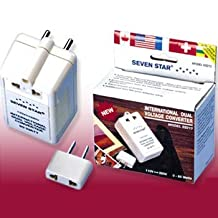SS213 60W Up/Down Travel Converter 110/220