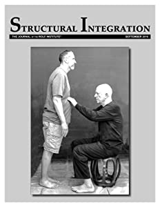 Structural Integration: The Journal of the Rolf Institute, September 2016 (Volume 44)