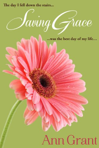 Book: Saving Grace by Ann Grant