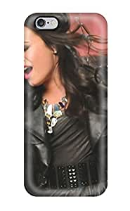 New Snap-on DPatrick Skin Case Cover Compatible With Iphone 6 Plus- Demi Lovato 24