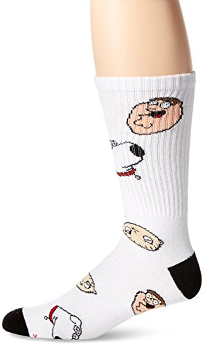 Cool Socks Mens Family Guy (Knit)