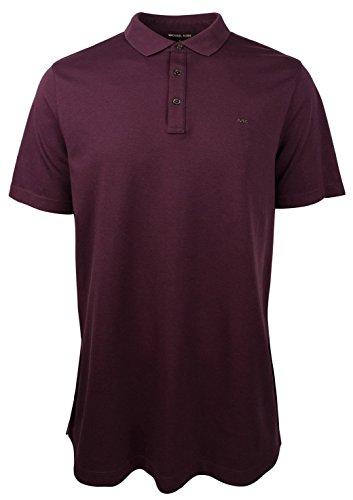 Michael Kors Men's Soft Cotton Polo - Michael Store Mens Kors