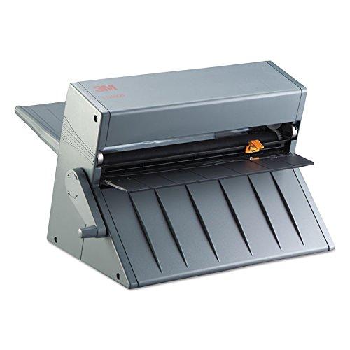 "Scotch Heat-Free Laminating Machine with 1 Cartridge, 12"" Ma"