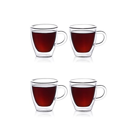 double insulated expresso cups - 6