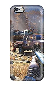 TYH - LpNdRzY24185srvof ZippyDoritEduard Far Cry 4 Durable ipod Touch5 Tpu Flexible Soft Case phone case