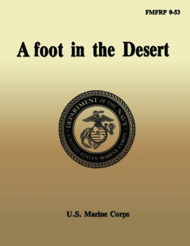Read Online Afoot in the Desert ebook