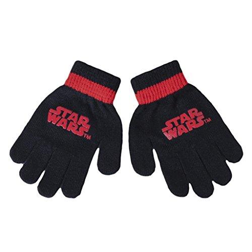 De alta calidad Conjunto bufanda gorro guantes polar Star Wars - www ... 396fa36c62f
