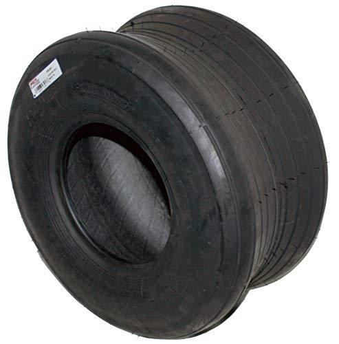 Martin Wheel - Kenda 18x9.50-8 Multi Rib K401 4 Ply Tubeless Rib Tread Tire (1) (Tubeless Rib Tread Tire)