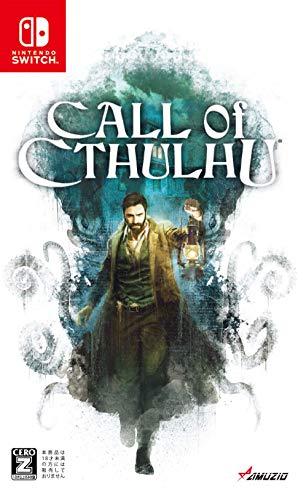 コール・オブ・クトゥルフ(Call of Cthulhu)