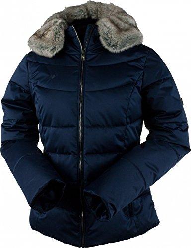Womens Storm Jacket - 8