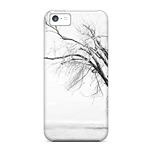 AWCmFKF6031mmzIT Case Cover, Fashionable Iphone 5c Case - Deserted